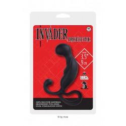 INVADER - plug do stymulacji prostaty