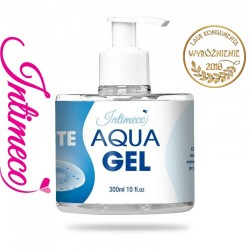 Intimeco Aqua Forte Gel 300ml