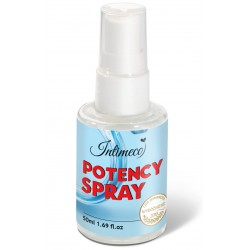 Intimeco Potency Spray 50ml