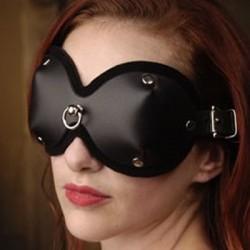 Maska na oczy wyprofilowana