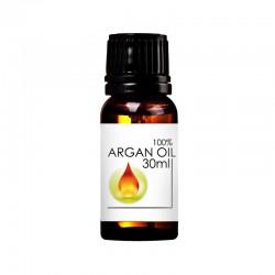Olejek arganowy 100% - idealny do erotycznego masażu
