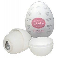 Masturbator Tenga Egg - Stepper