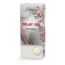 Intimeco Delay Gel 50 ml żel na opoźnienie wytrysku