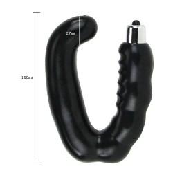 Prostate Massager Black