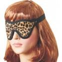 Maska panterka bez otworów