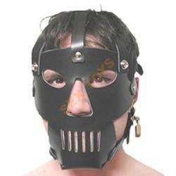 Maska Hannibal z uprzężą
